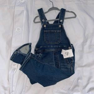 Baby Gap overalls 18-24 months NWT